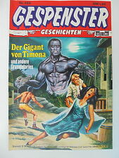 1x Comic -Gespenster Geschichten - Bastei- Nr. 403- Z. 1/1-2