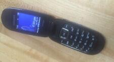SAMSUNG  Gusto  SCH - U360 Verizon MEID clear cell phone SAMSUNG