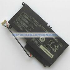 Genuine PA5107U-1BRS battery for TOSHIBA Satelite P50-A L40-A L50-A S55-A S40-A