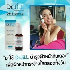 Dr.Jill G5 Essenc Serum Reducing Wrinkle Whitening Skin Antioxidant Anti Aging