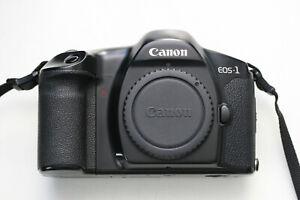 Canon EOS 1, sehr guter Zustand!