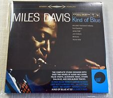 Miles Davis ~ Kind Of Blue ~ (Legacy Edition 2016) ~ NEW 2 x CD Album Set