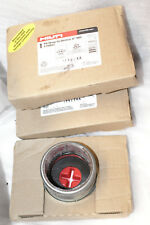 "Hilti 2008251 FS Drop-In device CFS-DID 2"" MD firestop fire protection systems"