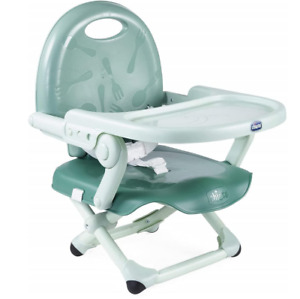 73151 Chicco Pocket Snack Toddler Booster Seat Dining Chair for Children
