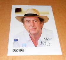 Eric Idle *Monthy Python*, original signed Photo 20x25 cm (8x10)