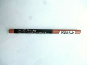 Maybelline Color Sensational Shaping Lip Liner 50-DUSTY ROSE  (1426)