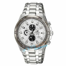 Casio Edifice Ef-539d-7avef Mens Watch EF 539d 7avef