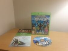 MICROSOFT XBOX ONE - KINECT SPORTS RIVALS - FREE P&P