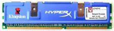 1GB Kit (2x512MB) kingston Hyperx DDR1 RAM PC4000 500MHz CL3 KHX4000K2/1G