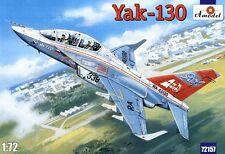 1/72 Aircraft Yak-130   Amodel 72157 Model kit