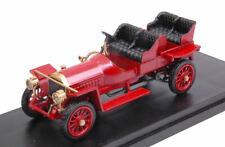 Modellino Auto 1:43 diecast Rio THOMAS FLYER 1908 modellismo statico