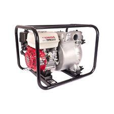 Honda WT20X Schmutzwasserpumpe Benzin | Gartenpumpe, Wasserpumpe