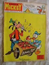 MICKEY NO 868-01/1969-RC DIVERS -VOIR PHOTOS