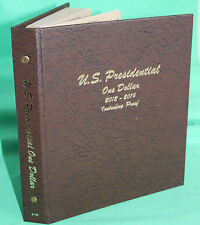 2012 thru 2016 Presidential Dollar PDS Complete 57 Coin Set BU & Proof President