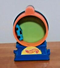 1993 McDonald's Mattel Hot Wheels Train Car Loop Happy Meal Toy