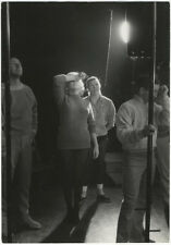 Photo John Bryson ArgentiqueMarilyn Monroe FilmLe Milliardaire 1960