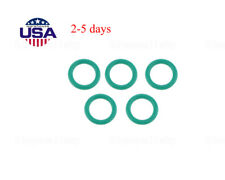 USA Fluorine Rubber FKM viton KF25 O-Ring Sealing for Degassing Ovens Vacuum 5Pc