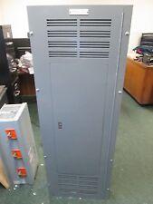 Square D Main Lug NQOD Circuit Breaker Panel NQOD442L400 400A Main Lug Used