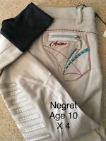 Animo Childrens Breeches assorted colours and sizes ***SALE***