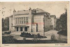 AK GIESSEN, Stadttheater, (G)1882