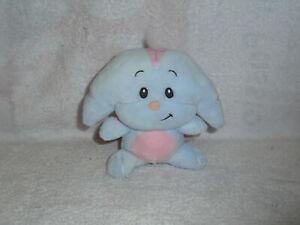 """Neopets Striped Kacheek Plush Toy Stuffed Animal 5.5"""" (Jakks Pacific 2008)"""