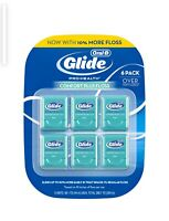 Oral-B Glide Pro-Health Comfort Plus Dental Floss (6 pk.)