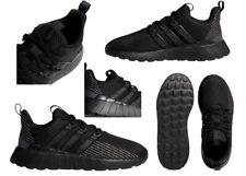Zapatos de Mujer adidas Questar Flow G26774 Zapatillas Deportivos Running Suela
