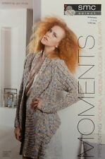 SMC Select Moments 021 DK - 13 Cardigan Sweater Vest Knitting Patterns for Women