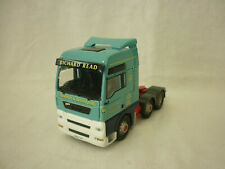 Corgi Modern Truck/Heavy Haulage ERF ECT Richard Read Unit