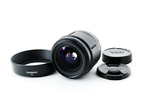 Tamron AF 28-80mm F/3.5-5.6 ASPHERICAL Lens for Pentax 【Exc+++】E0260 From Japan!