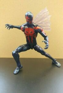 "Marvel Legends Hasbro Hobgoblin BAF Spider-Man 2099 action figure 6"" 2015"