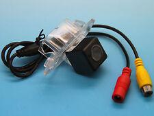 Color CMOS Car Reverse Rear-View Backup Camera For Honda Spirior 2013 Guide line
