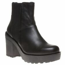 Women's Elasticated Ankle Boots