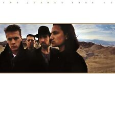 U2 The Joshua Tree 30th Anniversary Deluxe 2CD