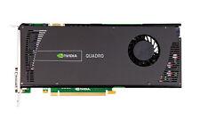 nVidia Quadro 4000 2GB GDDR5  x16 High-End Video Card  PNY VCQ4000V2-T