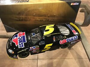 1/24 Kyle Busch #5 2005 CarQuest ELITE 1 Of 240