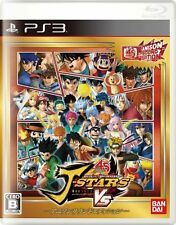 (Used) PS3 J Stars Victory Vs Anison Sound Edition Import Japan