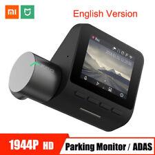 Xiaomi 70mai Pro Dash Cam controle de voz 1944P Hd Carro inteligente Gravador de Vídeo Digital Gravador De Câmera