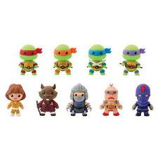 Teenage Mutant Ninja Turtles Blind Bag Figure Keychain NEW Toys Mystery Figures