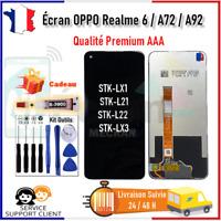 Ecran OPPO A72 / A92 /Realme 6 RMX2001 CPH2067 CPH2059 LCD Vitre Tactile +Outils
