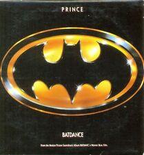 PRINCE - Batdance 2TR 3-inch CDS 1989