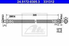 Flexible de frein MERCEDES-BENZ CL-CLASS Coupé (C215) CLASSE C (W204) CLASSE C