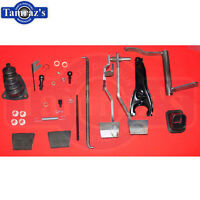 1968 - 1972 Chevelle Clutch Linkage Kit