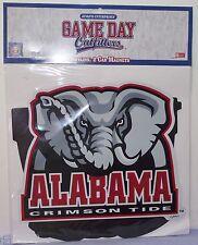 ALABAMA CRIMSON TIDE BIG AL, DOOR MAGNET SET BY GAME DAY, UNISEX,COLLEGE-NCAA