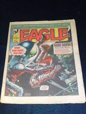 EAGLE COMIC - Oct 22 1983