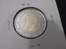 Pièces euro d'Espagne pour 2 euro année 2014