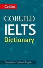 NEW Cobuild IELTS Dictionary By Collins Dictionaries Paperback Free Shipping