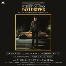 Various Artists, Ber - Taxi Driver (Original Soundtrack) [New Vinyl]