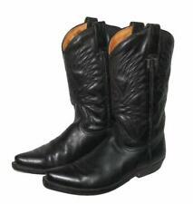 """ BUFFALO "" Western- Stiefel / Cowboystiefel / Boots in schwarz ca. Gr. 40"