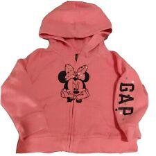 Minnie Mouse Gap Hoodie